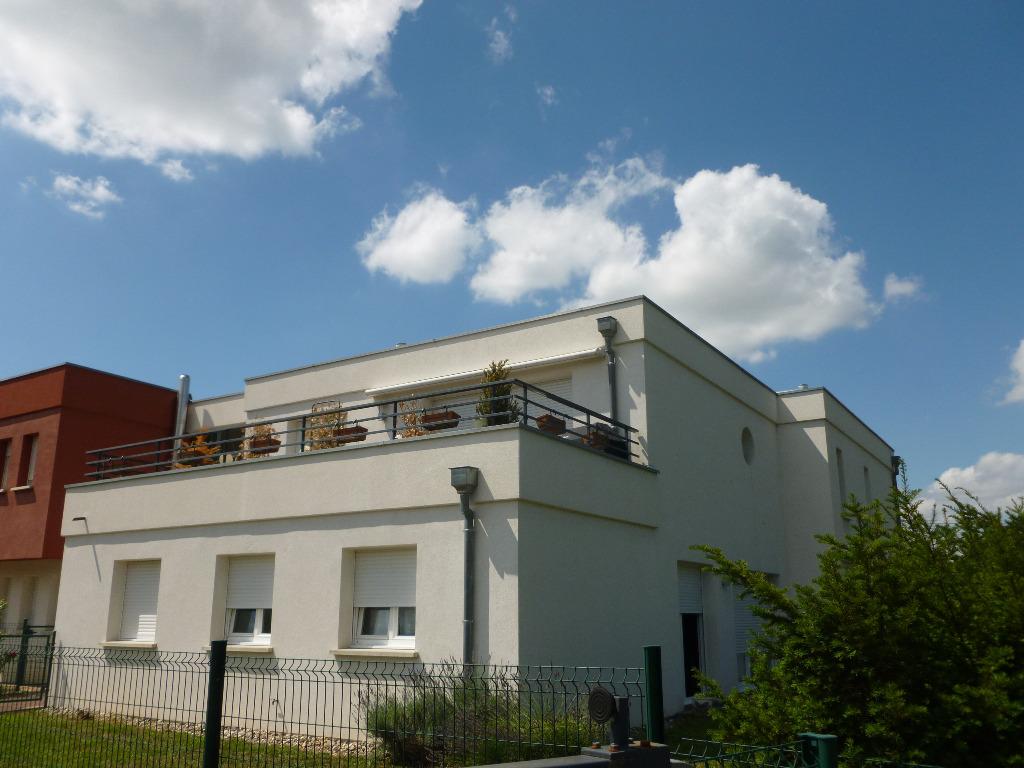 Achat Vente : APPARTEMENT à acheter à ZILLISHEIM (68720)