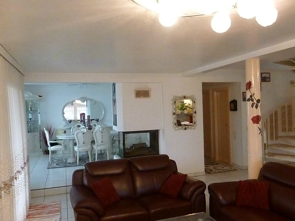 Achat vente maison de 6 pi ces wittenheim 68270 for Achat bien atypique
