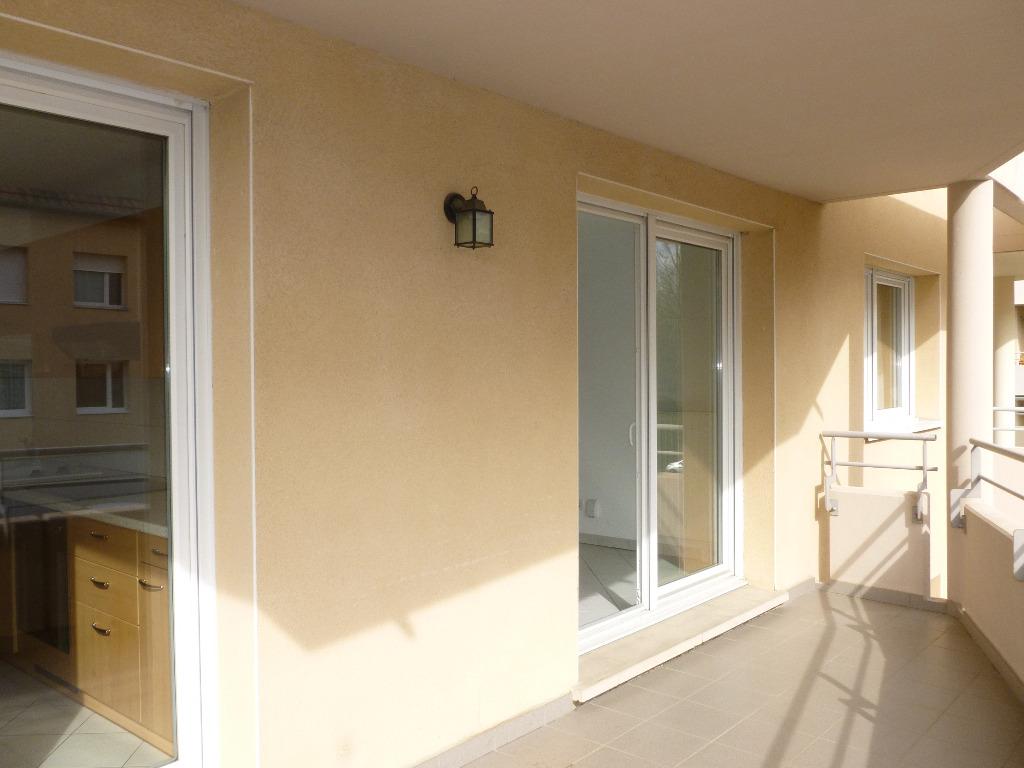 Location Appartement Morschwiller Le Bas